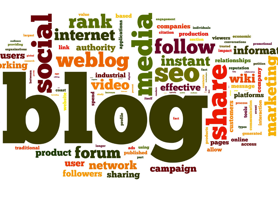 Reasons to Have a Company Blog - Advertising, Marketing & Websites