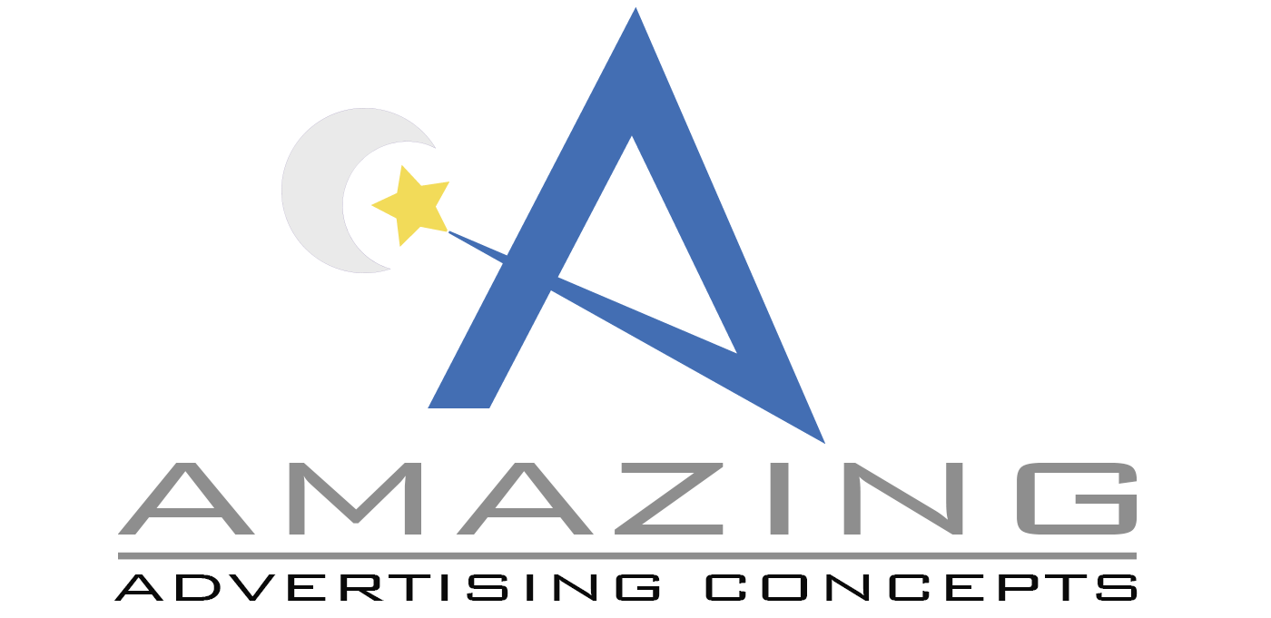 Advertising, Marketing & Websites -Amazing Advertising Concepts, LLC